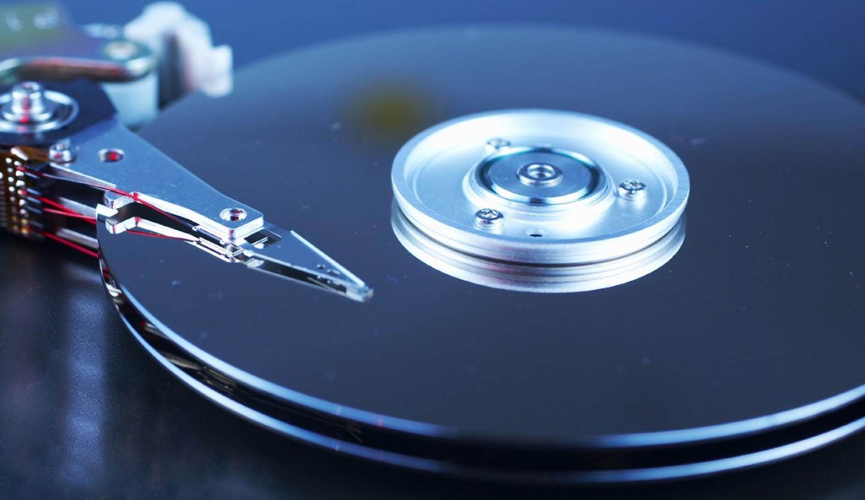 Відновлення даних з жорсткого диску, флешки, SD