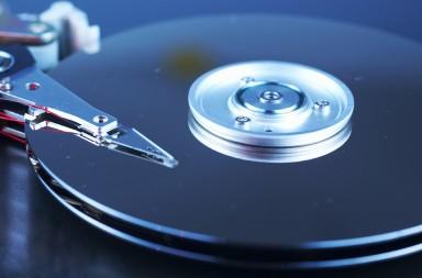 Відновлення даних на Mac