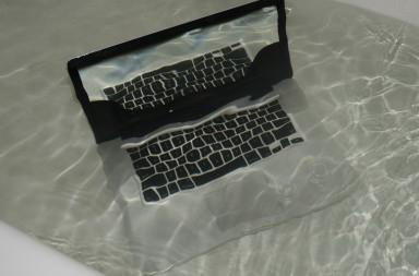 Ремонт MacBook після залиття