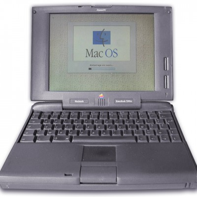 PowerBook 5300cs