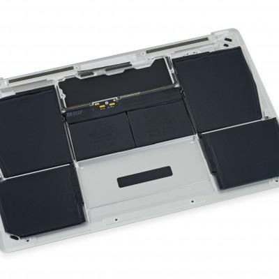 """Заміна батареї на New MacBook 12"""""""