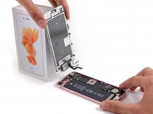 Якісний ремонт iPhone після залиття в центрі Києва