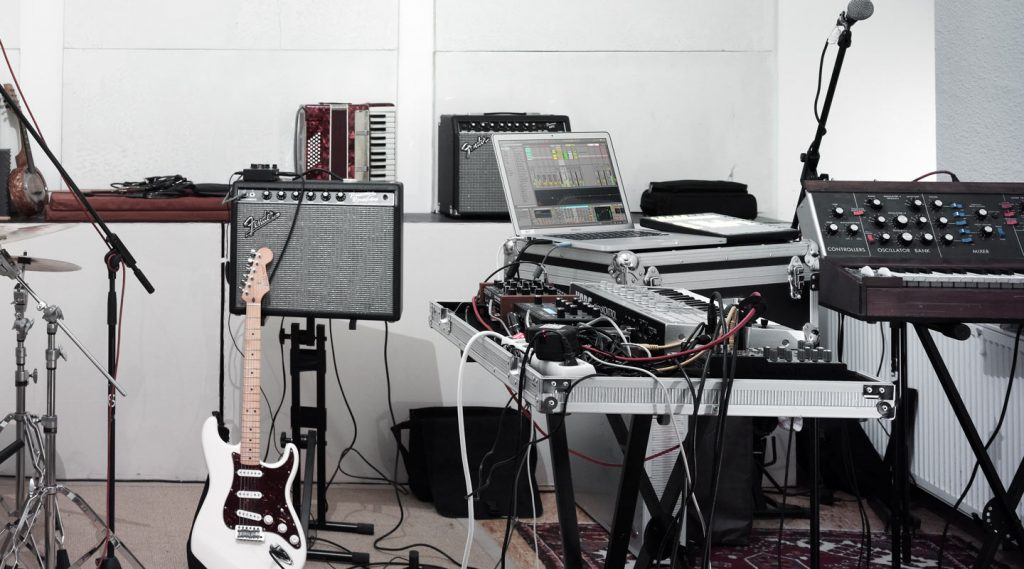 Ableton-Live