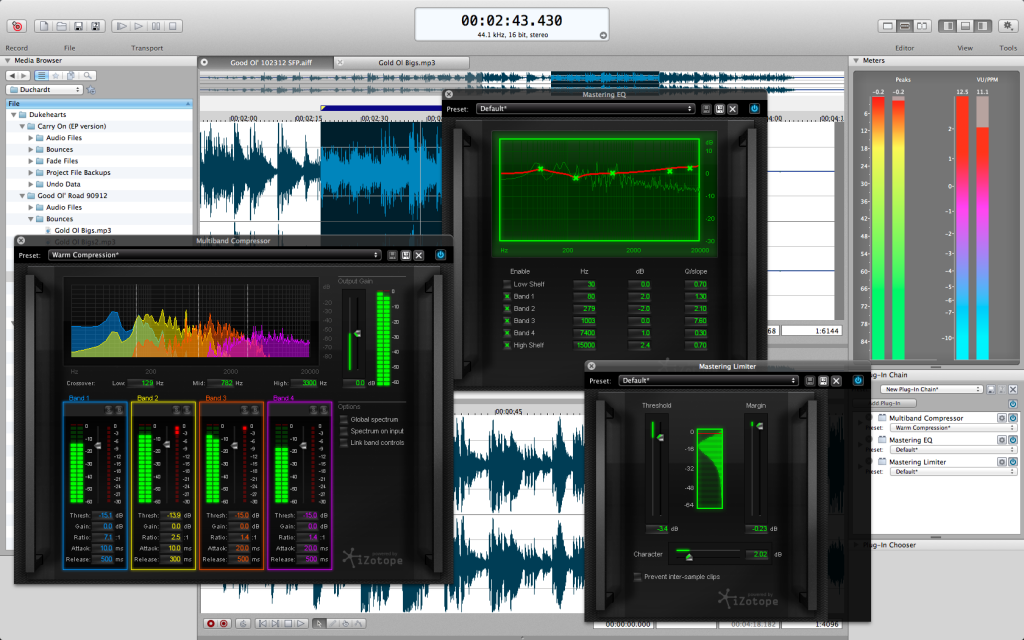 Sound-Forge-Pro
