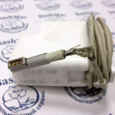 Заміна кабелю MagSafe