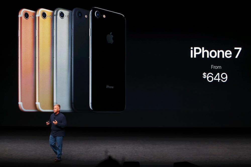 iphone-7 фото