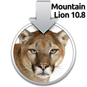 Mac OS Mountain Lion