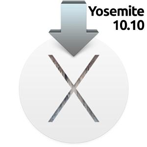 Mac OS Yosemite