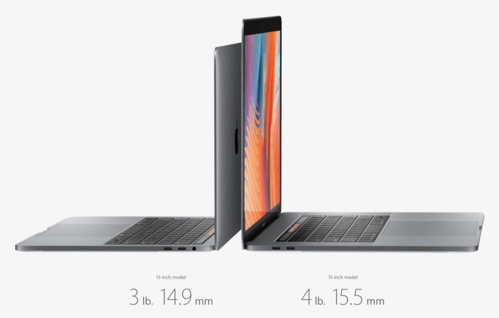 Огляд MacBook Pro 2016