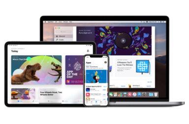 App Store та Mac App Store