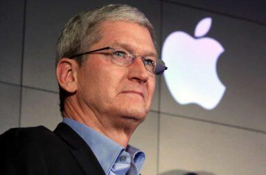 Apple закриває фірмові магазини через коронавірус