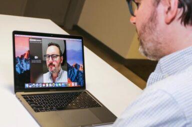 Face ID на Mac
