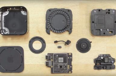 поломки и ремонт Apple TV