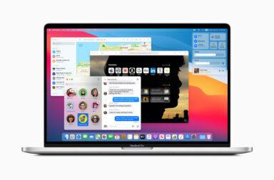 macOS Big Sur (11.0)