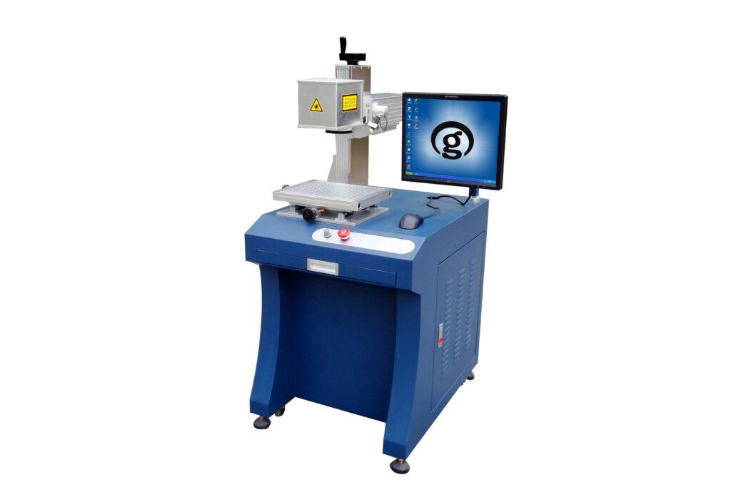 Как делается лазерная гравировка?
