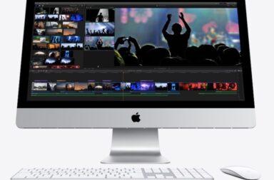 iMac 27 2020 обзор