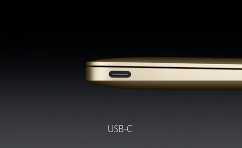 яким буде новий Макбук 12