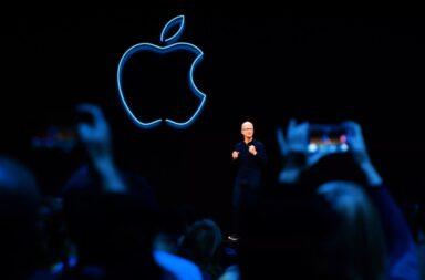 Презентація Apple 2020