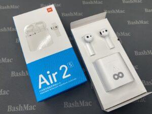 гравировка Xiaomi Mi Air 2S