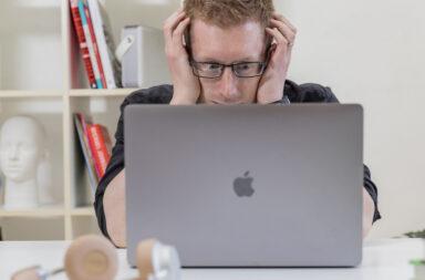 Как выключить, перезагрузить Мак