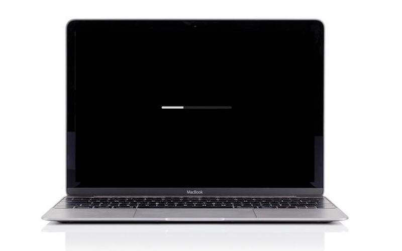 Проблемы при обновлении macOS Big Sur