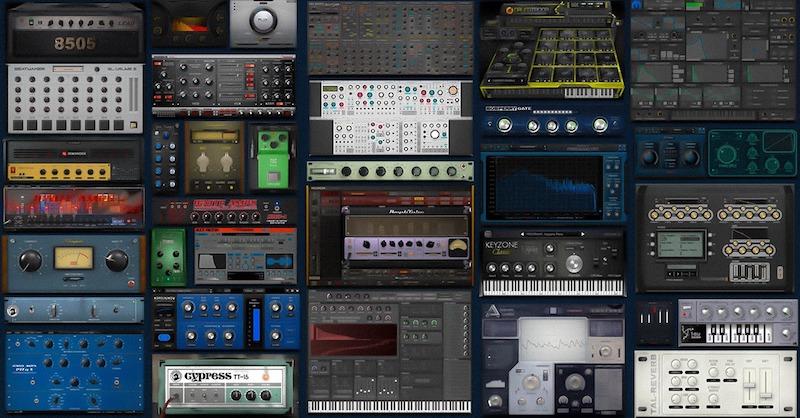 Лучшие программы для работы со звуком на Мак