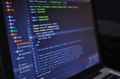Редактор кода для macOS