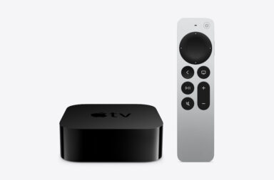 Огляд Apple TV 4K 2