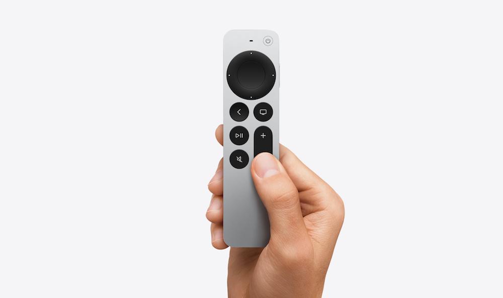 Огляд Apple TV 4K 2