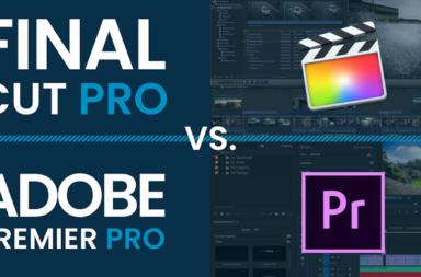 Adobe Premiere или Final Cut