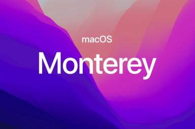 про нову Макос Монтерей